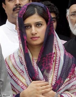 Les femmes de la semaine : Ameneh Bahrami, brûlée à l'acide, pardonne à son agresseur Societe femmes semaines Hina Rabbani Khar