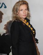 Les femmes de la semaine Eva Ionesco fait condamner sa mere pour ses photos erotiques
