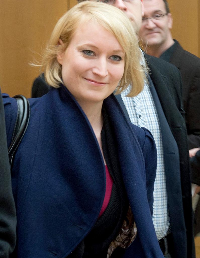 Laura Himmelreich Brüderle