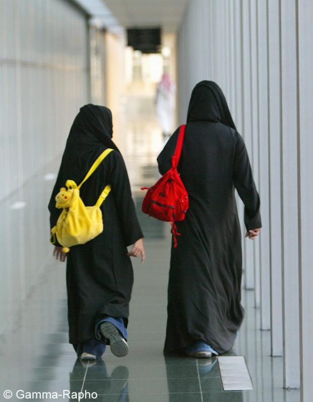 Arabie Saoudite : les femmes pistées lorsqu'elles quittent le pays