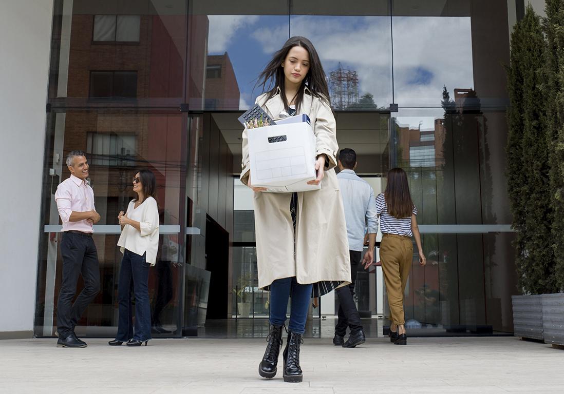 Assurance chômage : pourquoi la réforme pénalise les femmes