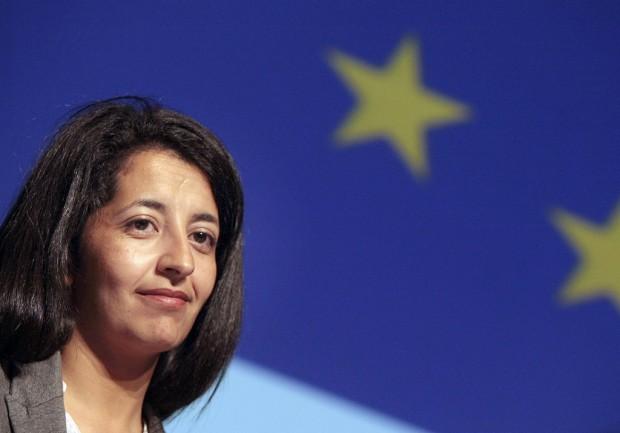 commission europ u00e9enne   les femmes invit u00e9es  u00e0 envoyer