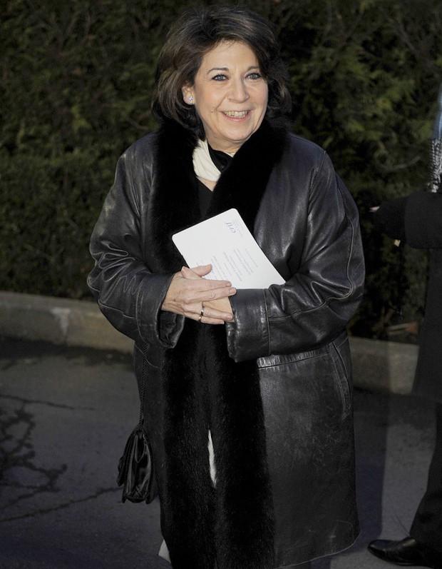 Corinne Lepage se relance en politique