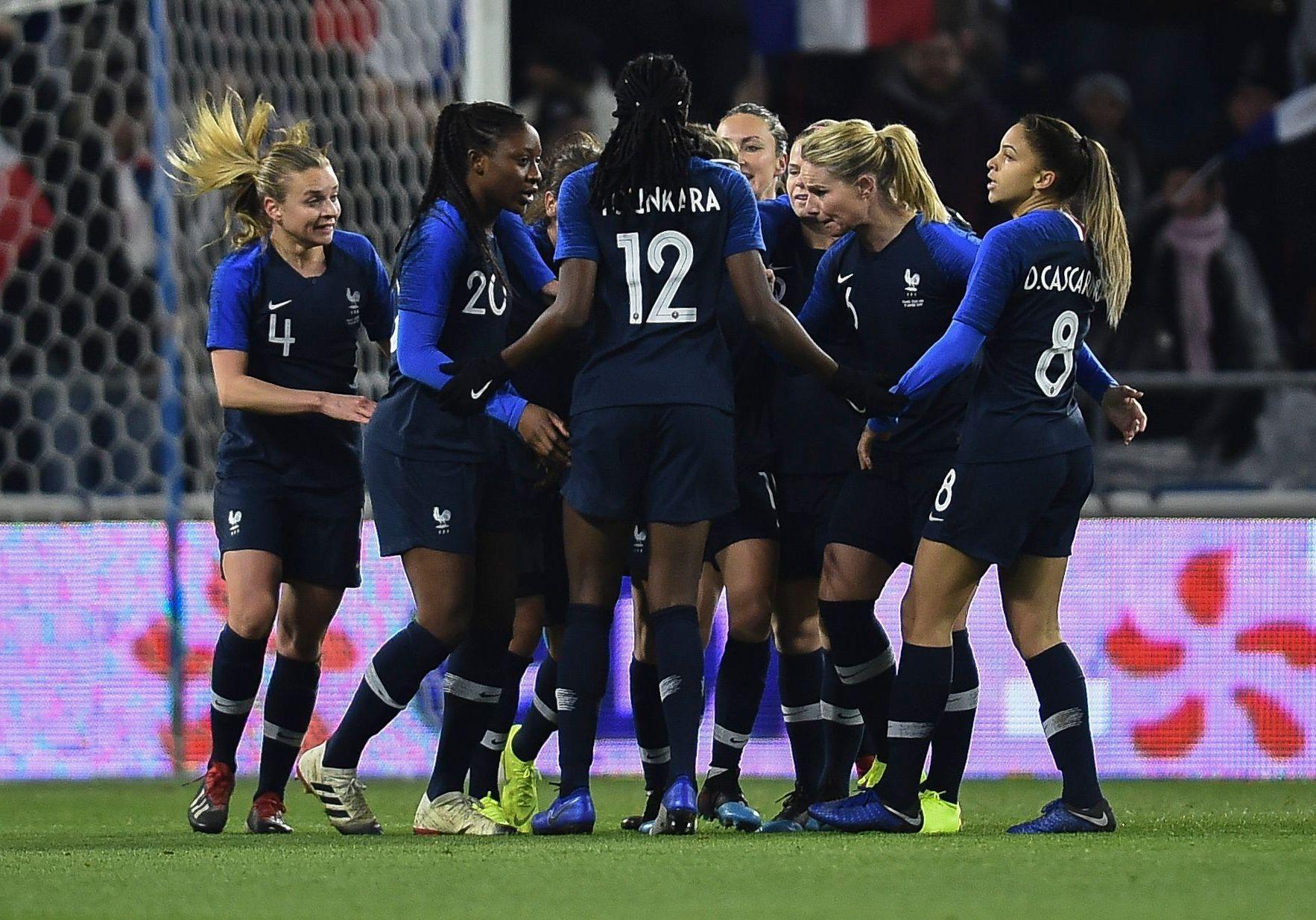 D couvrez o et quand acheter les billets pour la coupe du monde de foot f minin elle - Coupe du monde de foot feminin ...
