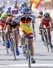 Cyclisme : la championne Nicole Cooke dénonce le sexisme