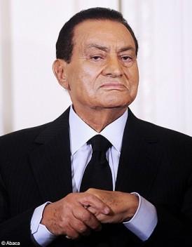 Osni Moubarak
