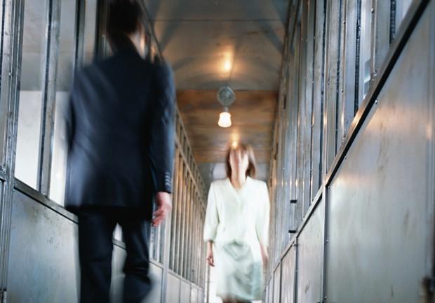 Harcèlement sexuel: dix chiffres clés en exclusivité