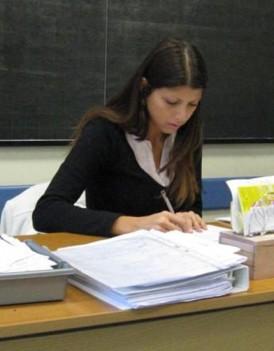 Italie une prof jugee trop sexy pour enseigner
