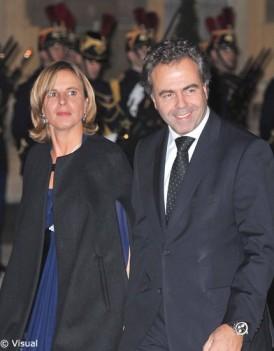 L'épouse de Luc Chatel s'est suicidée