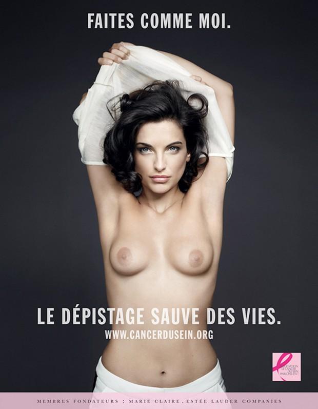 La Campagne Octobre Rose Lanc E Pour Lutter Contre Le Cancer Du Sein
