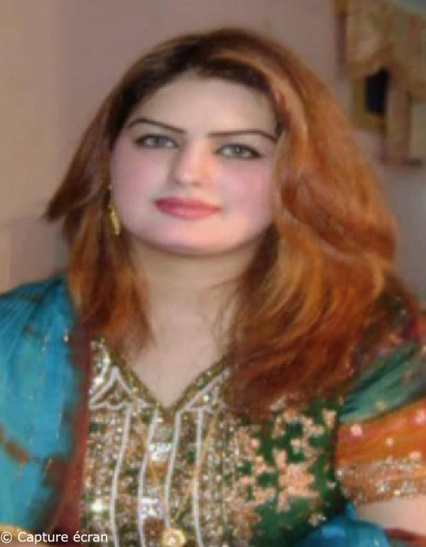 La chanteuse pakistanaise <b>Ghazala Javed</b> assassinée - La-chanteuse-pakistanaise-Ghazala-Javed-assassinee_visuel_article2