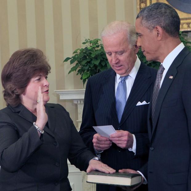 La Directrice De La S Curit De La Maison Blanche