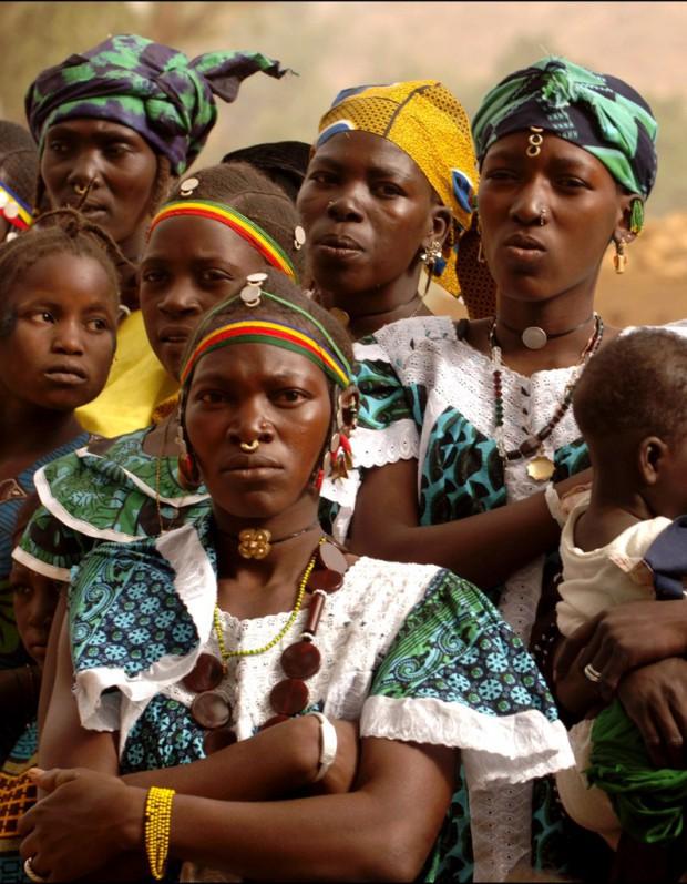 La Malienne Ramata Coulibaly : « Sans l'intervention militaire, mon pays n'existait plus ! »