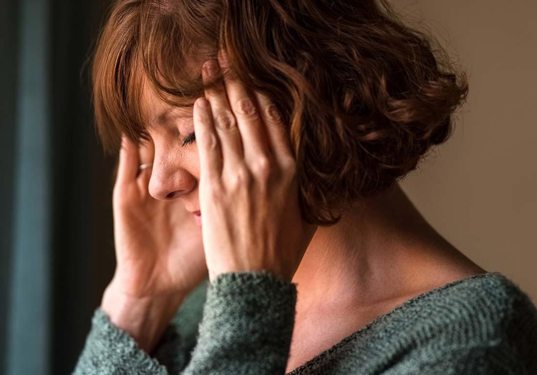 La ménopause : un frein dans la carrière professionnelle, selon une étude britannique