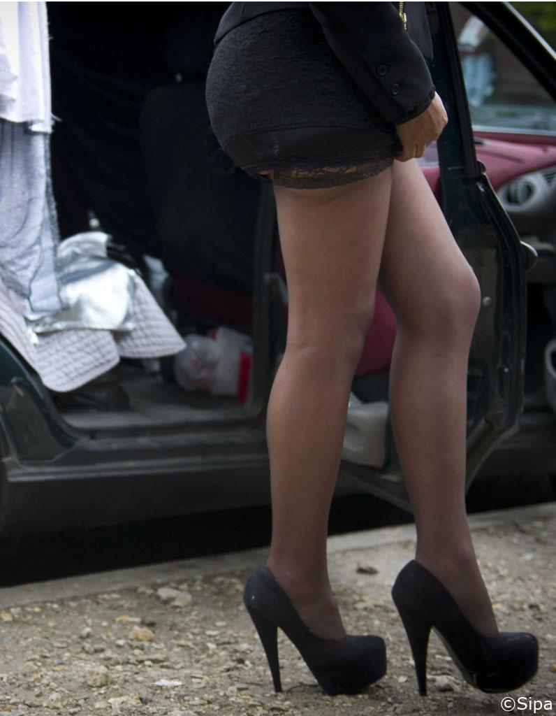 Les prostituées du vatican
