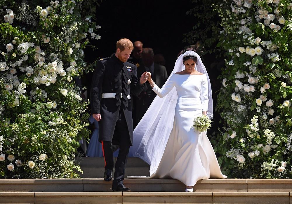 Mariage du prince Harry et Meghan Markle : pourquoi ils