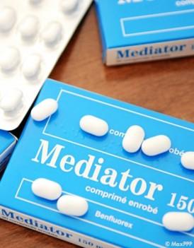 Mediator premieres plaintes contre le laboratoire Servier
