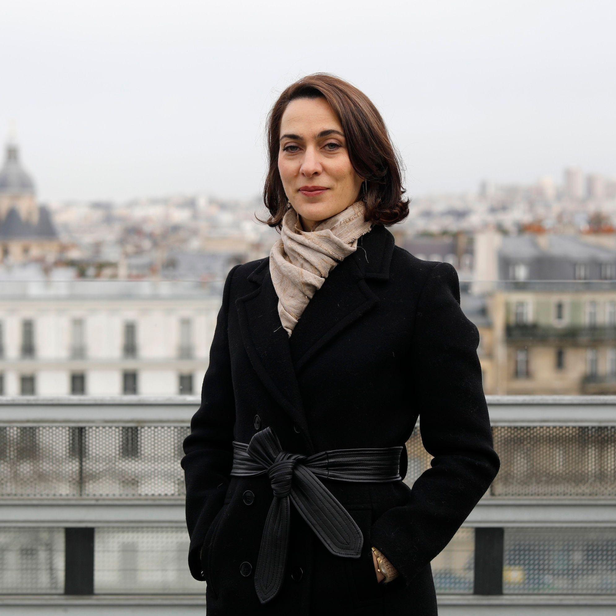 « Mon islam, ma liberté » : Kahina Bahloul, une imame du monde