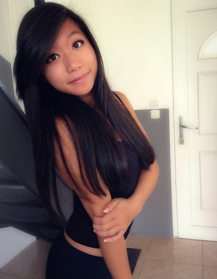 Jeune femme recherche appartement