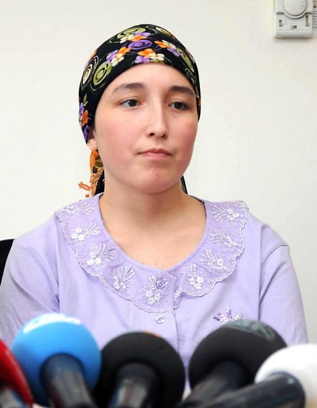 turquie la 1re femme greff e de l ut rus a d avorter elle. Black Bedroom Furniture Sets. Home Design Ideas