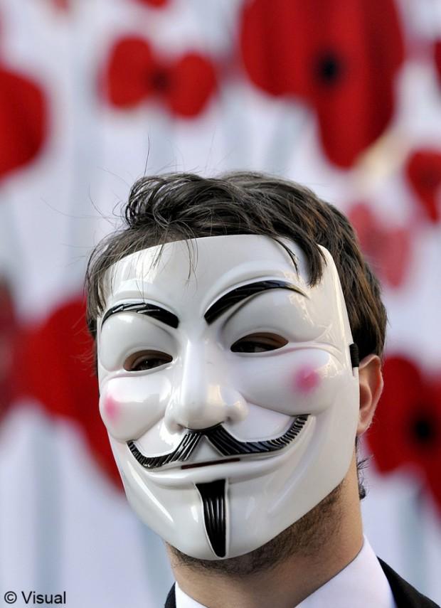 USA : les Anonymous mobilisés pour dénoncer un viol présumé